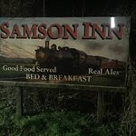 Foto van The Samson Inn