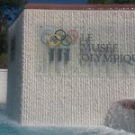 Photo de The Olympic Museum Lausanne (Musee Olympique)