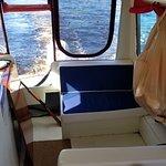صورة فوتوغرافية لـ Tiny Houseboat Adventures