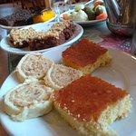 Foto di Bela Vista Cafe Colonial