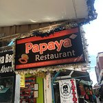 Фотография Papaya Restaurant