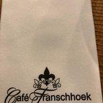 Photo of Cafe Franschhoek
