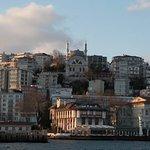 Foto van Bosphorus Cruise
