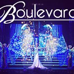 BOULEVARD - 'A night out like no other since 2010'