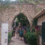Ảnh về Palacio del Rei Sanc