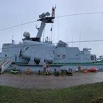 Museumsschiff Hans Beimler Foto