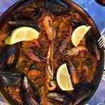 Foto de Restaurante Salamanca
