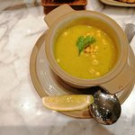 Indian cuisine in Mirdiff city centre