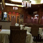 Foto de A Taste of India & Arabia International Restaurant Plus Bar