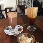 Zanzibar Coffee House Cafe의 사진