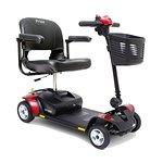 Go-Go Elite Traveller® 4-Wheel