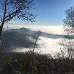Passo Roccolo e Cima Venda in inverno