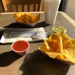 Photo de Fiesta Fresh Mexican Grill