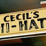 Foto de High Hat Cafe