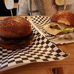 Foto de T & C Burger Lab