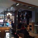 Φωτογραφία: Restaurante El Reloj