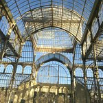 Photo de Palacio De Cristal