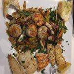 Karo Fisch Restaurant Foto