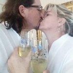Lots of Honeymoons Here -- Small Weddings Too