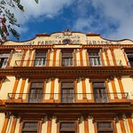 This is one of Havana's oldest and one of the most famous cigar factories in Cuba. Founded in 18