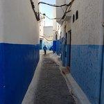 Photo de Kasbah des Oudaias