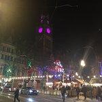 Foto Albert Square