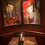Bilde fra Restaurant Z