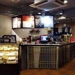 怡客咖啡 松江路照片