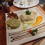 Foto de Chianti Italian Restaurant and Wine Bar