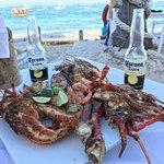 Billede af Captain Cook Restaurant