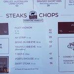 Foto di Daniel's Steak and Chop