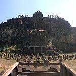 Φωτογραφία: Angkor Wat Small Tour