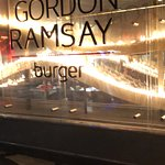 Photo of Gordon Ramsay Burger