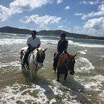 Φωτογραφία: Equathon Horse Riding Tours - Day Tours