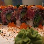 Billede af The Cowfish Sushi Burger Bar