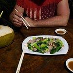 Ecran Noodle and Dumplingsの写真