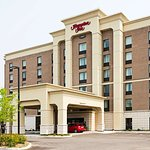 Hampton Inn by Hilton Ottawa Airport