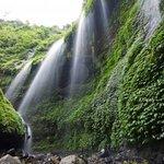 Foto Air Terjun Madakaripura