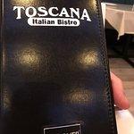 Foto di Toscana Italian kitchen
