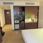 Standard double room #607