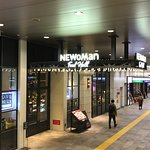 Photo of NEWoMan