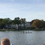 صورة فوتوغرافية لـ Aussenalster