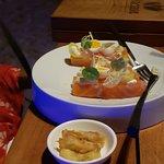 Foto van Baoase Culinary Beach Restaurant
