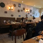 貳樓餐廳(敦南店)照片