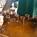 Caribeans Coffee & Chocolateの写真