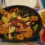 Foto de Marc de Sabores Restaurante
