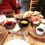 Foto de The Coast Bar & Dining Room