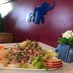 Foto van Blue Elephant Thai Restaurant Parnell