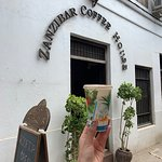 Bild från Zanzibar Coffee House Cafe