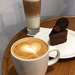 明日咖啡 - 新富店照片